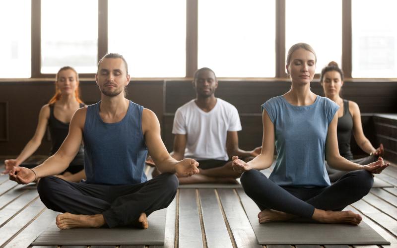 Academia Hoffmann: Certificaciones profesionales - Formación de Monitor de Meditación