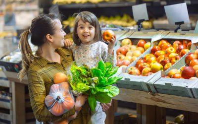 Alimentación sana: «somos lo que comemos»