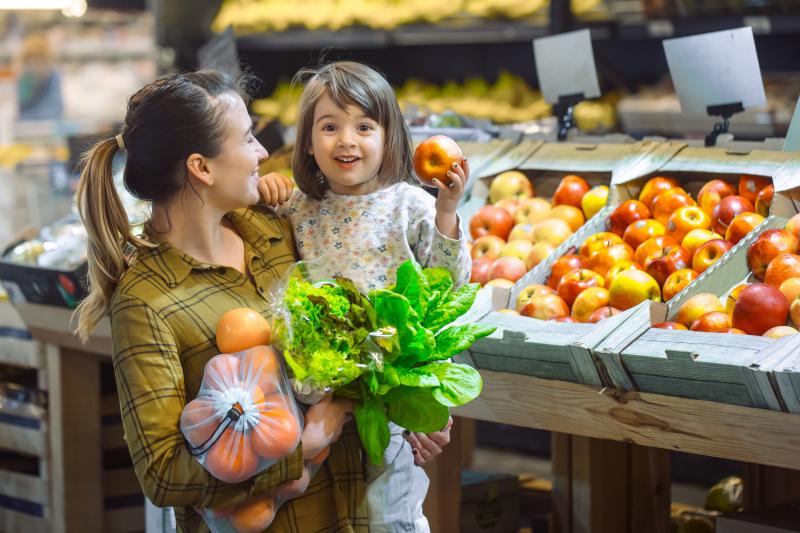 Academia Hoffmann: Blog - Alimentación Sana: somos lo que comemos