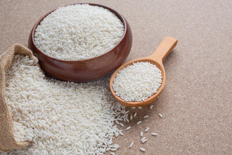 Academia Hoffmann: Blog - Los productos refinados: fuente de malnutrición - arroz blanco