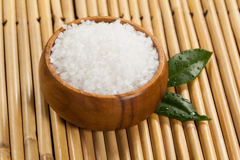Academia Hoffmann: Blog - Los productos refinados: fuente de malnutrición - sal marina