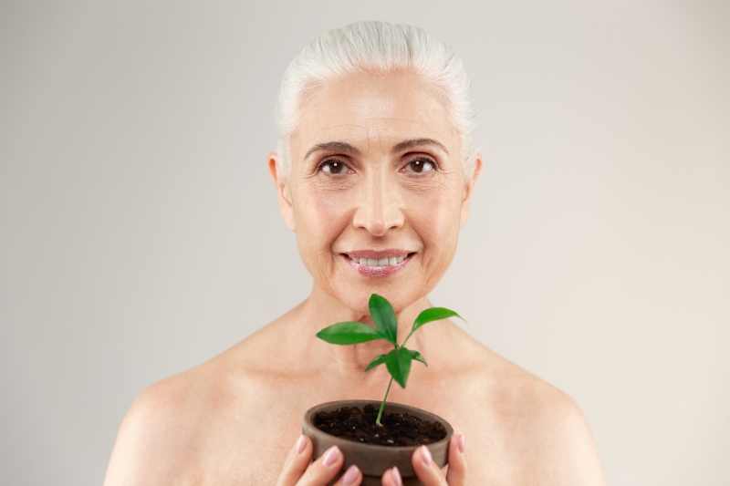 Envejecer: ¿es una enfermedad?