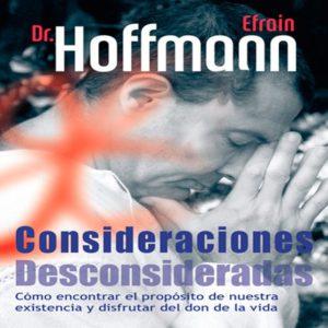 Academia Hoffmann: Tienda - Libro Consideraciones Desconsideradas