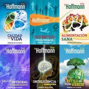 Academia Hoffmann: Tienda - Pack Manuales de la Salud